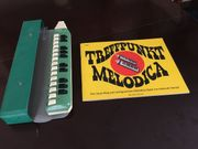 Melodica Notenheft