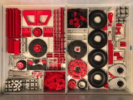 Fischer Technik Bausatz mit 4: Kleinanzeigen aus München - Rubrik Spielzeug: Lego, Playmobil