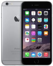 IPhone 6 64 GB Spacegrau
