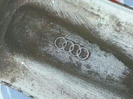 Audi-Felgen 7x16: Kleinanzeigen aus Neustadt Geinsheim - Rubrik Alufelgen