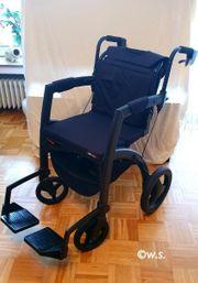 Rollator Rollstuhl Rollz Motion 2