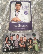 Autogramm Pastewkacast Roman