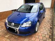 VW Golf 5 R32 4Motion
