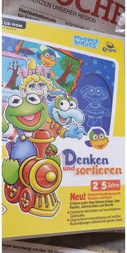 Lern DVDs CDs Knobelei Pocket