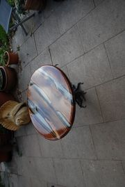 Epoxy Epoxidharz Tischplatte