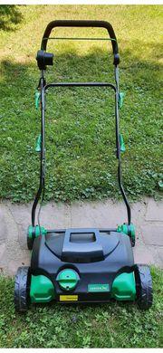 Elektro-Vertikutierer Gardenline