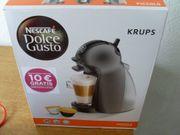 Krups KP1000 Nescafé Dolce Gusto