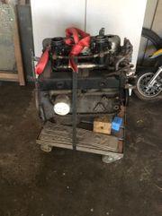 Volvo Bootsmotor B18 B20 und