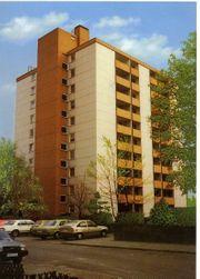 2-Zimmer-Wohnung Nürnberg-West mit PKW-Stellplatz