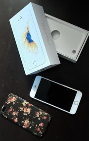 I Phone 6s 32 gb