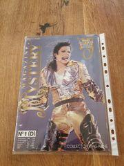 Magazine Mystery N°1 D Michael