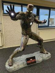 Iron Man 3 179 cm