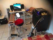 Pedal Steel Gitarrist Recording Jobs