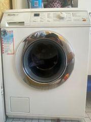 Waschmaschine M I E L