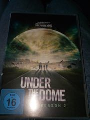 DVD s Under the dome