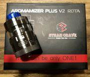 Steam Crave Aromamizer Plus V2
