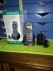 Audioline DECT3001