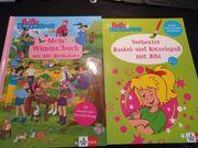 Bibi Blocksberg Bücher