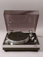 vintage SONY PS-8750 Turntable PLATTENSPIELER