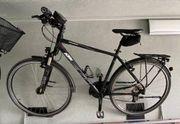 KTM Trekkingfahrräder zu verkaufen