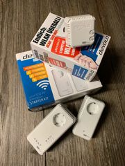 Devolo 500 Wlan Set