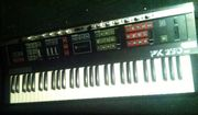 1-4 Analog Synthesizer Hohner PK