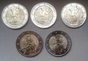 2 Euro Deutschland 2019 30