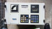 ARBURG 170 CMD Schaltschrank Steuereinschub