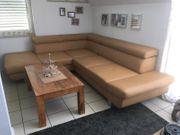 Couch Sofa zu verschenken Kunstleder