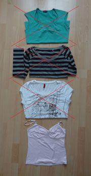 T-Shirt Paket II für Frauen Mädchen
