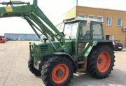Fendt FARMER 307 LSA 40
