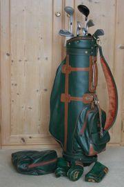 Golfbag Golfset