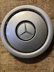 Mercedes Radkappen 15 Original Raddeckel