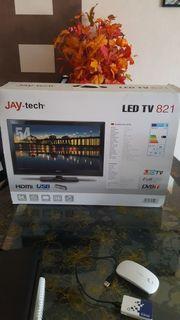 LCD-TV Jay-tech LED TV 821