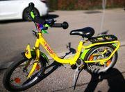 Puki Fahrrad 16 Zoll