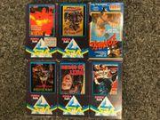 VHS Filme