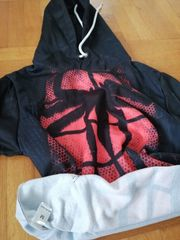 Spider-Man Kapuzenpulli