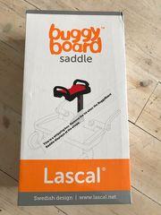 Buggy Board Saddle