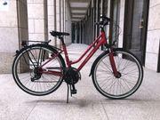 Diamant Alu-Fahrrad Cityrad 28 24