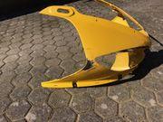 Kanzel mit Schaden f YamahaR6RJ05