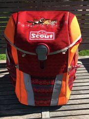 Scout Schultasche