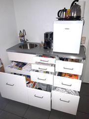IKEA-Küchenzeile BxHxT 144x92x64 cm