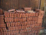 Biberschwanz - Ziegel ca 700 neu