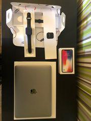 Gebrauchte iPhone Macbook und Apple