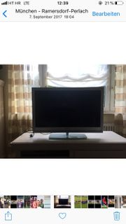 Grunding LED Fernseher
