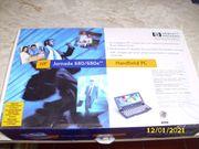 Für Sammler HP Journada 680