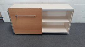 Büromöbel - Aktensideboard 2 OH von VS