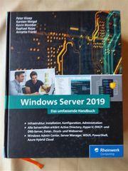 Windows Server 2019 - Das umfassende