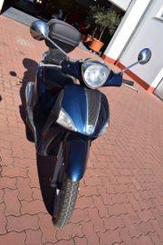 Scooter Piaggio Liberty 50 2