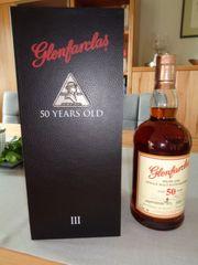 Glenfarclas 50 Jahre alt 41
